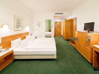 Kulmbach im ACHAT Hotel Kulmbach