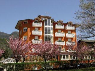 Urlaub Levico Terme im NatureBio Hotel Elite