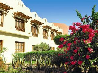 Dahab im Tropitel Dahab Oasis Hotel