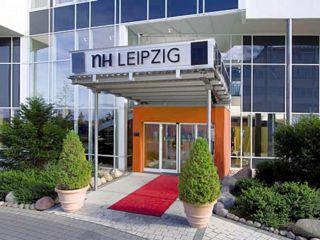 Urlaub Leipzig im NH Leipzig Messe