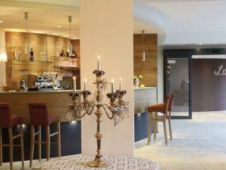 Urlaub Levico Terme im Hotel Ambassador