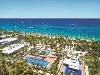 Punta Cana im Hotel Riu Palace Macao