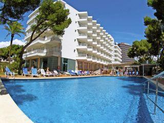 Urlaub Playa de Palma im Hotel Riu Concordia