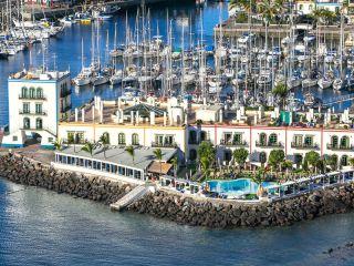 Urlaub Puerto de Mogan im Hotel Puerto de Mogán THe Senses Collection