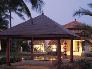 Urlaub Benaulim im Taj Exotica Resort & Spa, Goa