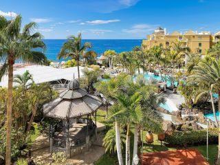 Urlaub Costa Adeje im Hotel Jardines de Nivaria