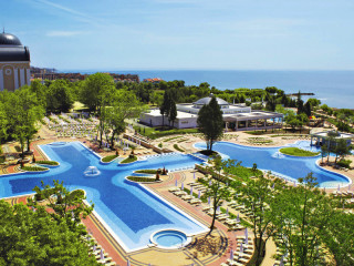 Urlaub Sonnenstrand im ClubHotel Riu Helios Paradise