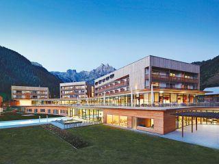 Urlaub Werfenweng im Travel Charme Bergresort Werfenweng Hotel