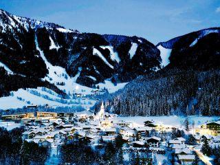 Werfenweng im Travel Charme Bergresort Werfenweng Hotel