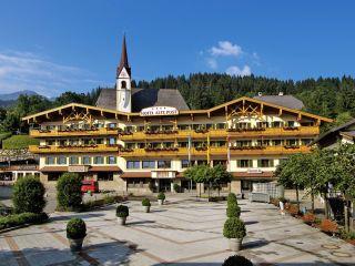 Fieberbrunn im Alte Post