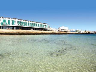 Corralejo im Hotel THe Corralejo Beach