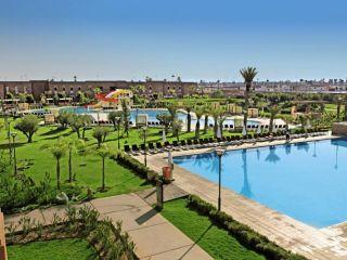 Urlaub Marrakesch im Kenzi Club Agdal Medina