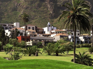Urlaub Buenavista del Norte im Meliá Hacienda del Conde