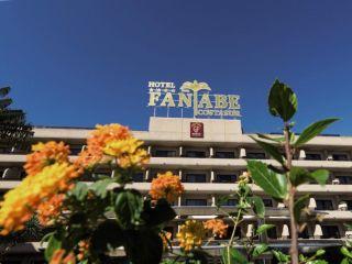 Urlaub Costa Adeje im GF Fañabe