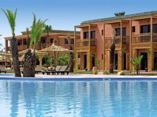 Urlaub Marrakesch im Aqua Fun Club