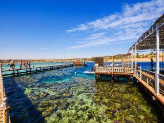 Urlaub Madinat Coraya im Jaz Samaya Resort
