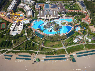 Urlaub Side im TT Hotels Pegasos World