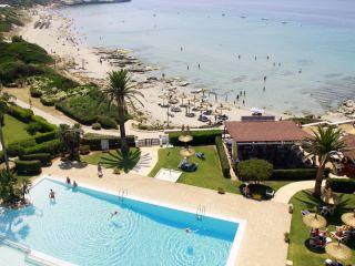 Urlaub Santo Tomas im Hotel Santo Tomás