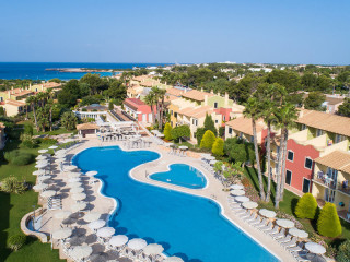 Urlaub Ciutadella de Menorca im Grupotel Playa Club