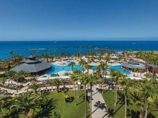 Urlaub Costa Adeje im Hotel Riu Palace Tenerife