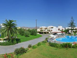 Urlaub Agios Prokopios im Birikos Studio & Apartments