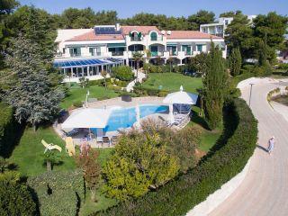 Urlaub Vodice im Villa Radin