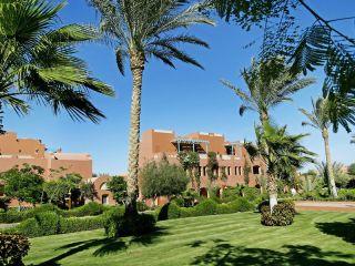 Nabq im TUI MAGIC LIFE Sharm el Sheikh