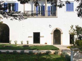 Cisternino im Villa Cenci Relais Masseria