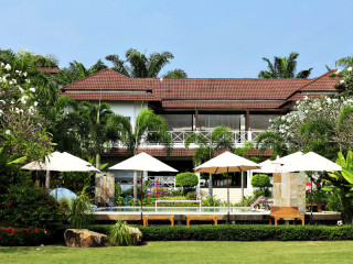 Urlaub Rayong im Bandara On Sea