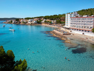 Urlaub Sant Elm im Universal Hotel Aquamarin