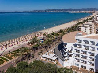 Playa de Palma im Grupotel Acapulco Playa