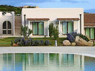Urlaub San Teodoro im Grande Baia Resort & Spa