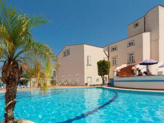 Syrakus im Grand Hotel Villa Politi