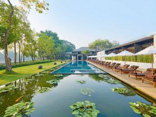 Urlaub Chiang Mai im Anantara Chiang Mai Resort