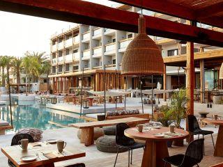 Urlaub Adelianos Kambos im The Syntopia Hotel