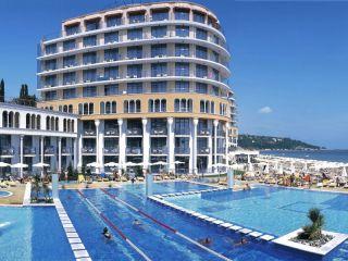 Urlaub Sweti Konstantin im Balneo Hotel And Spa Azalia
