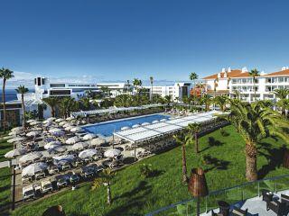 Urlaub Costa Adeje im Hotel Riu Arecas