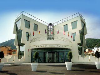 Cefalù im Cefalu Sea Palace