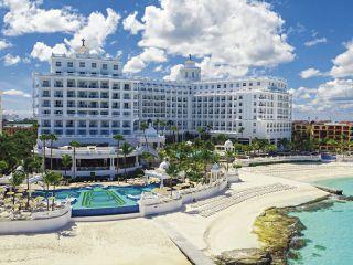 Urlaub Cancún im RIU Palace Las Américas