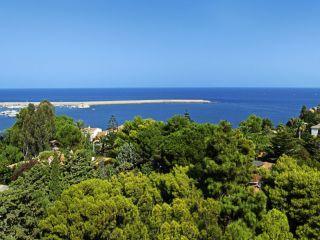 Cefalù im Hotel Kalura