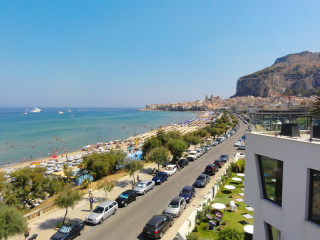 Urlaub Cefalù im Cefalu Sea Palace