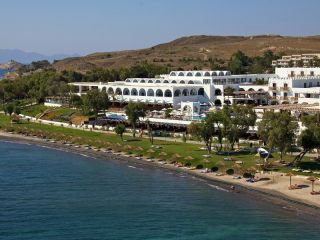 Urlaub Psalidi im Oceanis Beach and Spa Resort