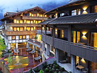 Urlaub Mayrhofen im ElisabethHotel