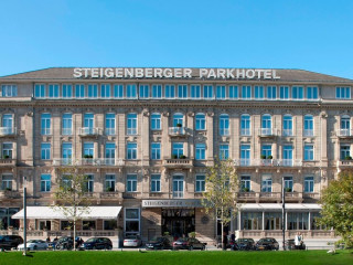 Urlaub Düsseldorf im Steigenberger Parkhotel Düsseldorf