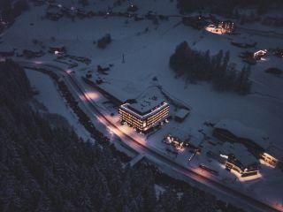 Kappl im Hotel Zhero - Ischgl/Kappl