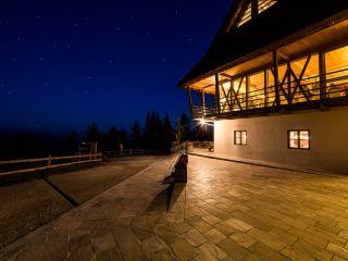 Lana im Vigilius Mountain Resort
