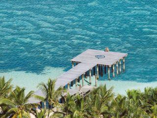 Insel Tokoriki im Tokoriki Island Resort