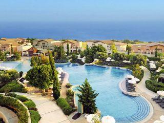 Urlaub Kouklia im Aphrodite Hills Hotel by Atlantica