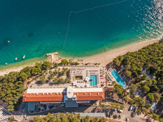 Urlaub Tucepi im TUI BLUE Jadran