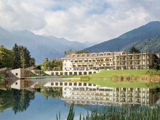 Natz-Schabs im Hotel Seehof Nature Retreat